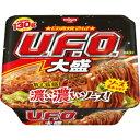 日清167g日清焼そばU.F.O. BIGビッグ12食入 (UFO ユーフォービッグ)