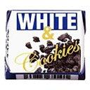 エントリー&リピート購入で最大600ポイント★チロルチョコホワイト&クッキー30個入