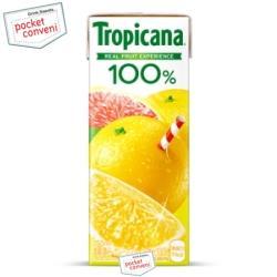 トロピカーナ グレープフルーツ ホワイト
