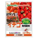イチゴ 肥料 専用 いちご 肥料 有機肥料 追肥 元肥 苺 5kg 2袋セット