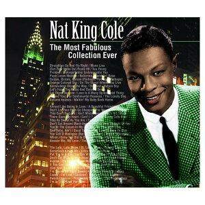 ナット キング コール CD3枚組 3ULT-106