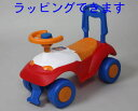 (ベビー足けり 乗用玩具 自動車)  KIPPO