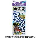ささめ針(SASAME) Z-002ほったらかしヒラメサビキ魚皮6(東日本店)