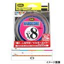 デュエル(DUEL) ハードコア X8 300m 1.5号 マーキングシステム(東日本店)【duel1503】