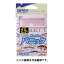 オーナー(OWNER) スーパーパニック R-031 針2.5号-ハリス0.2号(東日本店)