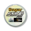 クレハ合繊 シーガーFXR船100m 単品 16.0号(東日本店)