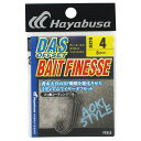 D・A・S OFFSET BAIT FINESSE FF312 #4(東日本店)