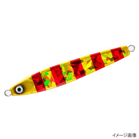 デュエル ヨーヅリ ブランカ タチ魚SP ゼブラ 125g ZGR(ゼブラゴールドレッド)(東日本店)【duel1501】
