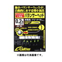 オーナー バランサーヘッド0.6g #9 JHー88(東日本店)