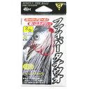 がまかつ ファイバータチウオ 2/0号 ケイムラ(東日本店)