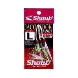 シャウト(Shout!) ジャコフック(JACO HOOK) JH−02 L