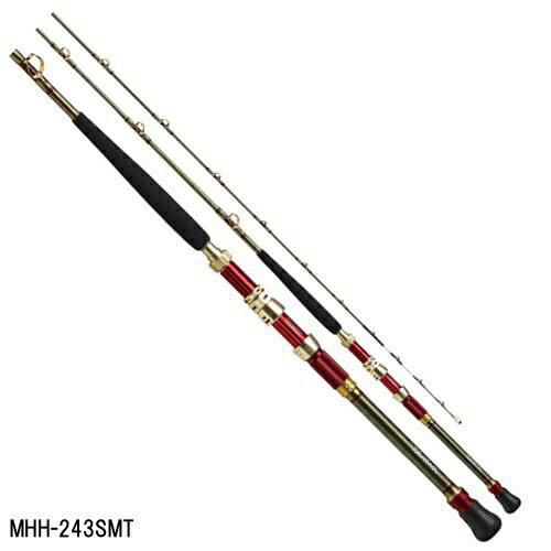 ダイワ(Daiwa) マッドバイパー 落とし込み MHH−243SMT