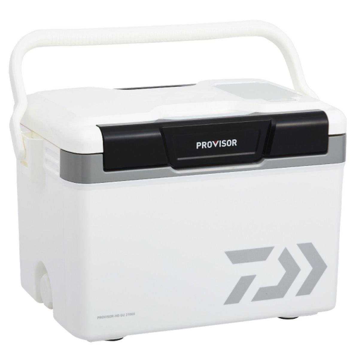 ダイワ プロバイザーHD 2100X