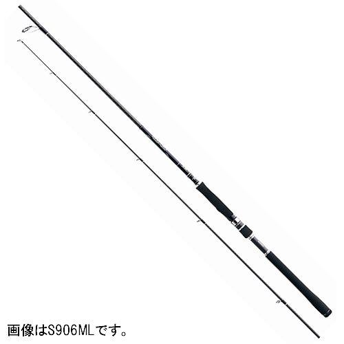 シマノ(SHIMANO) ディアルーナ XR S906M