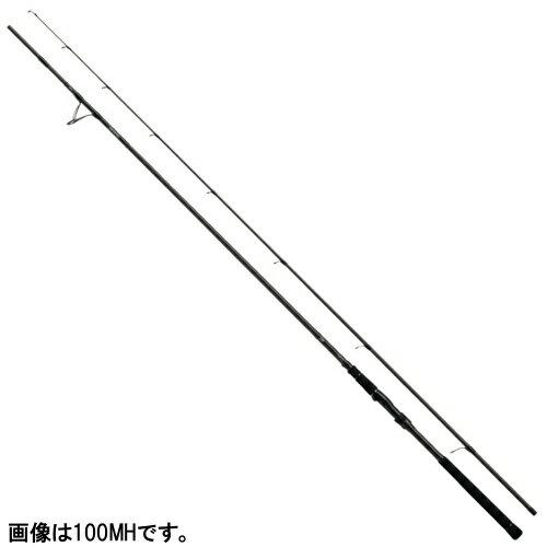 ダイワ(Daiwa) ラブラックス AGS(スピニングモデル) 90ML
