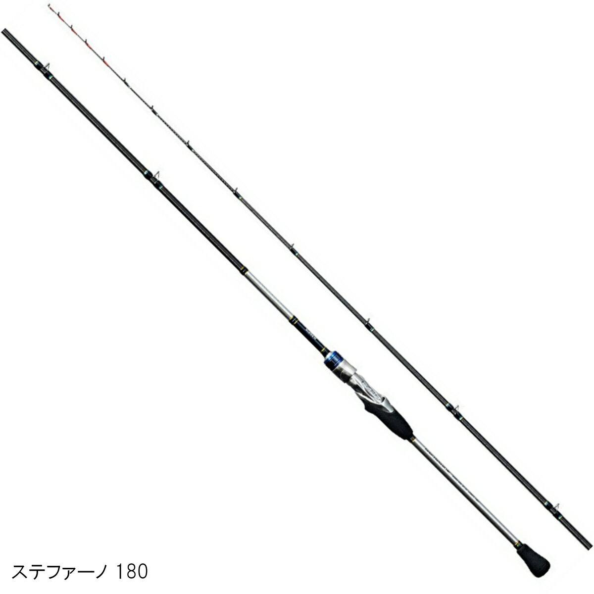 シマノ(SHIMANO) ステファーノ 180