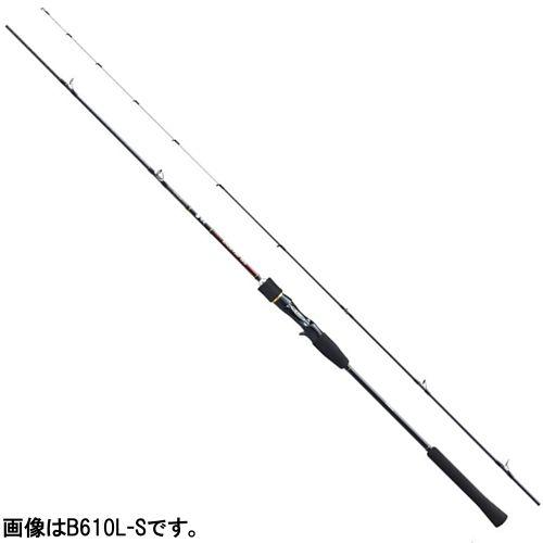 シマノ(SHIMANO) 炎月 SS B610M−S