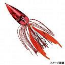 シマノ(SHIMANO) 炎月 レッドスポッター EJ-007N 70g 05T(フルレッド)