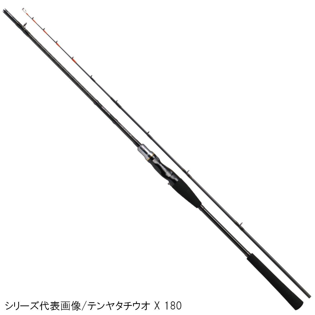 ダイワ テンヤタチウオ X 200