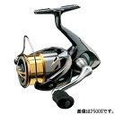 シマノ(SHIMANO) ステラ 2500