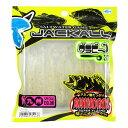 ジャッカル(JACKALL) グラビー 3インチ オーロラシュリンプ