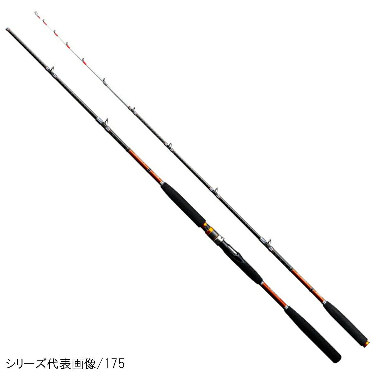 シマノ(SHIMANO) ベイゲーム X ヤリイカ 190