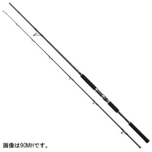 ダイワ(Daiwa) ジグキャスター MX 106MH ※