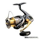 シマノ(SHIMANO) ステラ 3000HG