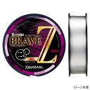 ダイワ(Daiwa) モンスター ブレイブ Z 160m 16lb