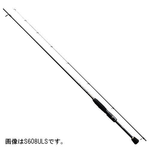 シマノ(SHIMANO) ソアレ CI4+ アジング S608ULS