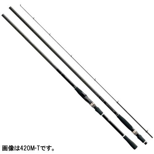 シマノ(SHIMANO) ボーダレスBB 420ML−T