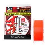 ダイワ(Daiwa) アストロン 遠投スペシャルII 200m 5号