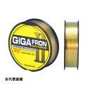 ダイワ(Daiwa) ギガフロンII 170m 2.5号 サイトマーキングイエロー