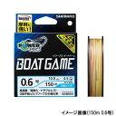 シマノ(SHIMANO) パワープロ ボートゲーム PP−F72N 300m 4.0号