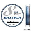 ダイワ(Daiwa) UVF ソルティガセンサー 8ブレイド+Si 300m 4号