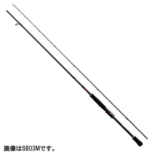 シマノ(SHIMANO) セフィアCI4+ S806MH