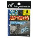 D・A・S OFFSET BAIT FINESSE FF312 #6