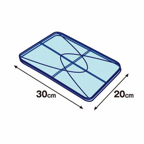 タカミヤ H.B concept 長方形型干し...の紹介画像3