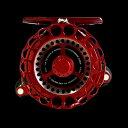 黒鯛工房 カセ筏師 THE チヌリミテッドV 大チヌ 65-R レッド 右ハンドル