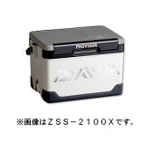 ダイワ(Daiwa) プロバイザー ZSS−1600X ブラック クーラーボックス【6co01】