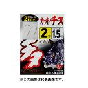 オーナー(OWNER) 2m カットチヌ 針5号-ハリス3号【釣具のポイント】