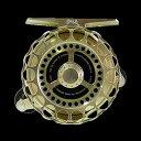 黒鯛工房 カセ筏師 THE チヌリミテッドV 大チヌ 65-G ゴールド 左ハンドル