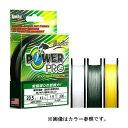 シマノ(SHIMANO) Power Pro(パワープロ) PL−515H 0.6号 150m イエロー【釣具のポイント】