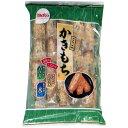 栗山米菓 ミニかきもち 青のり 16枚×12入