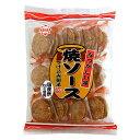 ホンダ製菓 焼きソース 26枚×6入