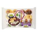 丸京製菓 味の銘作 18個×4入