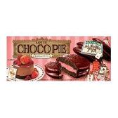 ロッテ チョコパイ 女王のショコラベリー 6個×5入