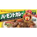ハウス食品 バーモントカレー(中辛) 230g×10入