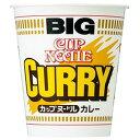 日清食品 BIGカップヌードル カレー 120g×12入