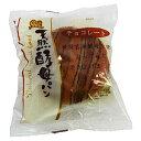 デイプラス 天然酵母パン チョコレート 12入
